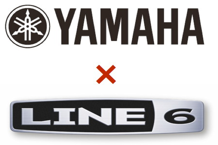 LINE6YAMAHA