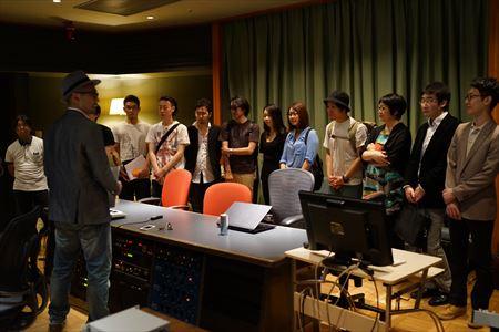 東京DTM作曲音楽学校 至上最強のストリングスアレンジ講座04