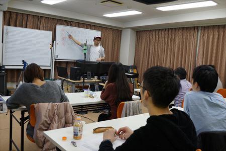 東京DTM作曲音楽学校 第2期生