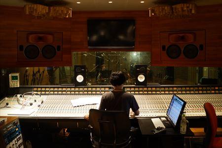 東京DTM作曲音楽学校 至上最強のストリングスアレンジ講座 レコーディング01