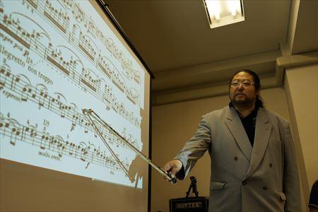 東京DTM作曲音楽学校 至上最強のストリングスアレンジ講座03