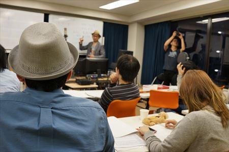 東京DTM作曲音楽学校 至上最強のストリングスアレンジ講座02