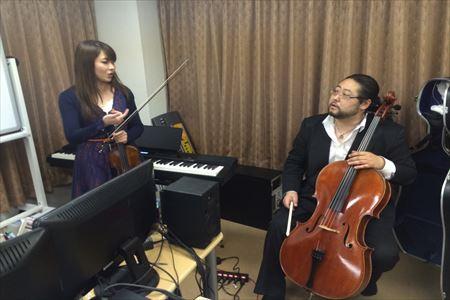 東京DTM作曲音楽学校 第2期入学説明会5回目03