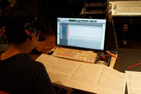 東京DTM作曲音楽学校 至上最強のストリングスアレンジ講座 2期生04