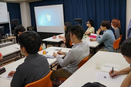 東京DTM作曲音楽学校 第3期生開講01