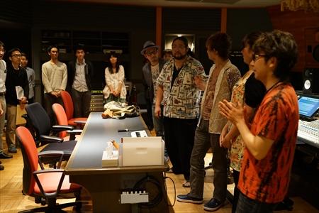 東京DTM作曲音楽学校 至上最強のストリングスアレンジ講座 2期生03